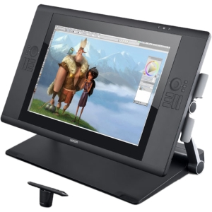 Cintiq 24HD touch